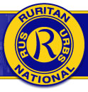 Ruritan National logo